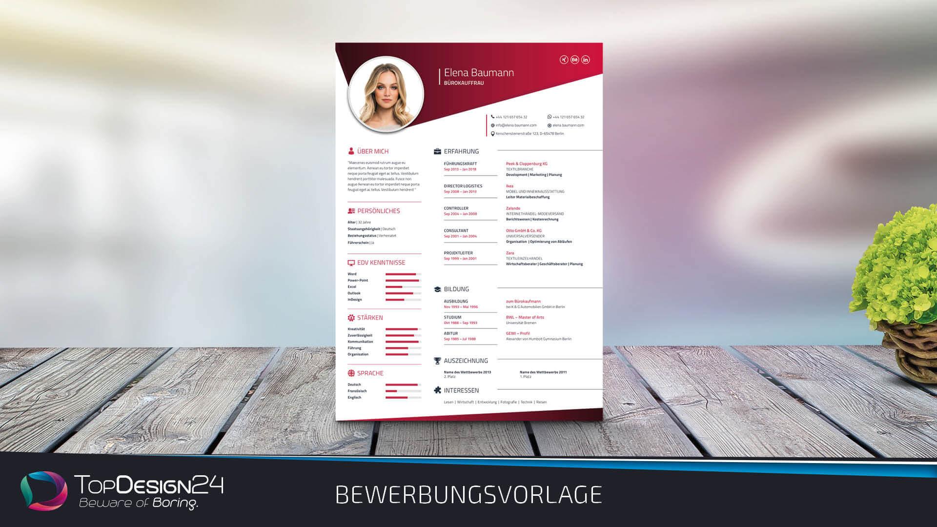 Beste Lebenslaufvorlagen Anzeigen Bilder - Entry Level Resume ...
