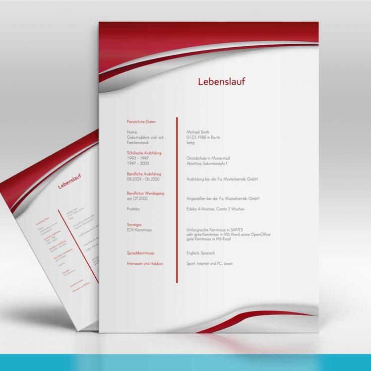 Lebenslauf-Muster-TopDesign24.com