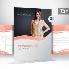 Bewerbung Muster Download